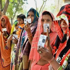 The big news: BJP takes early lead as counting starts for UP civic polls, and 9 other top stories