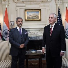 H-1B visa: There is a degree of understanding in the US, says Foreign Secretary S Jaishankar
