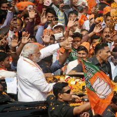 उत्तर प्रदेश में भाजपा की इस सूनामी ने पूरे देश की राजनीति को किस-किस तरह से सराबोर किया है?
