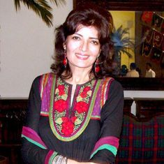Former Miss India and actor Sonu Walia lodges complaint after receiving lewd phone calls and videos