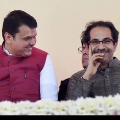 BMC elections: BJP will not contest Shiv Sena for Mumbai Mayor's post, says Devendra Fadnavis