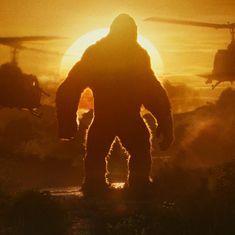 Trailer talk: 'Badrinath Ki Dulhania', 'Kong: Skull Island'