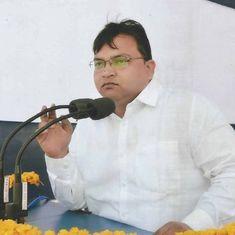 Uttar Pradesh: BSP's Ayodhya candidate booked in alleged gangrape case in Faizabad