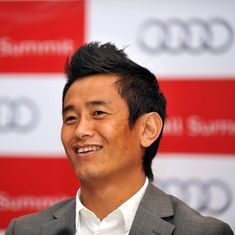 Bhaichung Bhutia offers to train Kashmiri youth who returned home after quitting Lashkar-e-Taiba