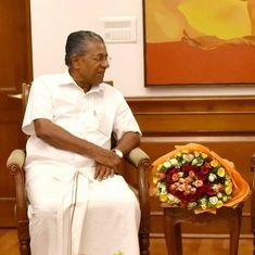 In Kerala, RSS leader's call for chief minister's head leaves a dent in saffron outfit's credibility
