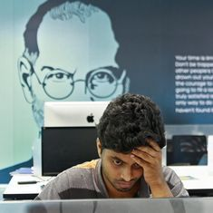 High fees, online classes, no jobs: Covid-19 derails plans of Indian students headed to the US