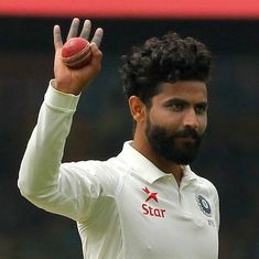 Ravindra Jadeja maintains top position among bowlers in latest ICC Test Rankings