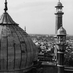 How Shahjahanabad (Old Delhi to you and me) got a bad rap when New Delhi came into being