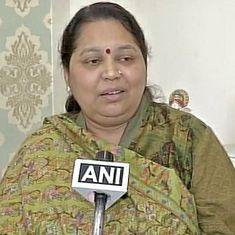 मुलायम सिंह की पत्नी साधना यादव ने चुप्पी तोड़ी, कहा - बहुत हुआ अपमान, अब पीछे नहीं हटूंगी