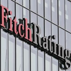 The business wrap: Fitch says public banks need $65 billion more capital, and 6 other top stories
