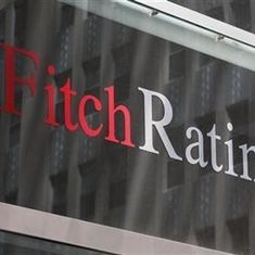 Covid-19: Fitch Ratings cuts India's growth forecast to 0.8% for 2020-'21