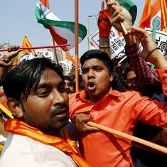 The TM Krishna column: Whose India is it anyway? Only of those who toe the establishment line