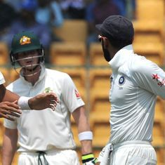 Virat Kohli's allegation of cheating is offensive, says Australia's assistant coach