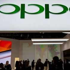 Oppo Mobiles bags Team India's sponsorship rights for Rs 1,079 crore