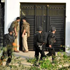 The big news: Lucknow suspect may not have had links to Islamic State, and nine other top stories