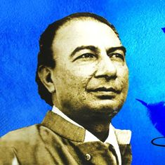 Sahir Ludhianvi biopic to be adapted for the screen