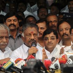 The big news: Two rival camps of AIADMK announce merger, and nine other top stories