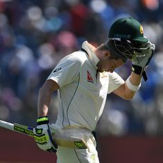 Concussion substitutes likely to be introduced by ICC during upcoming Ashes series