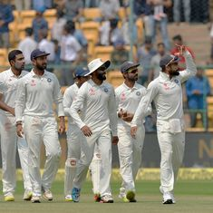 India use sledging to their advantage: Matthew Wade won't indulge in verbal duels with Kohli and Co