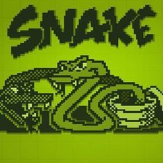 Watch: Nokia may be bringing back the Snake game to the 3310, but it didn't invent it