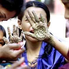Child marriage, especially of girls, is on the rise in urban India but declining in rural areas