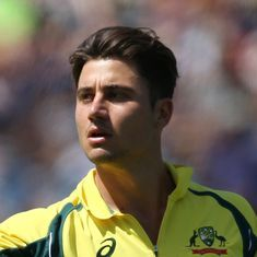 World Cup 2019: Australia all-rounder Marcus Stoinis recovers from injury, retained in squad