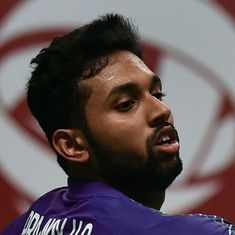 Prannoy, Kashyap win first-round matches at New Zealand Grand Prix Gold, Ajay Jayaram crashes out