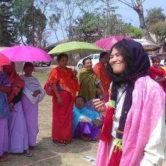 इरोम शर्मिला की हार बताती है कि ऐतिहासिक बलिदान से चुनाव नहीं जीते जाते