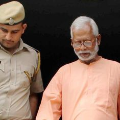 2007 Mecca Masjid blast: Hyderabad court grants bail to former RSS member Swami Aseemanand