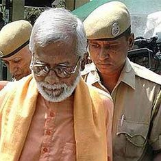 The big news: Ex-RSS activist Swami Aseemanand acquitted in Ajmer blast case, and other top stories