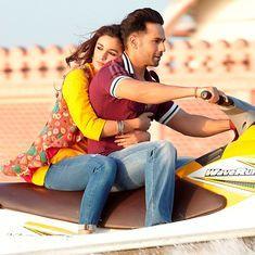 Film review: 'Badrinath Ki Dulhania' is peak optimisation of the Varun Dhawan-Alia Bhatt pairing