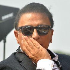 सुनील गावस्कर मैनेजमेंट कंपनी चुनें या कॉमेंट्री : बीसीसीआई
