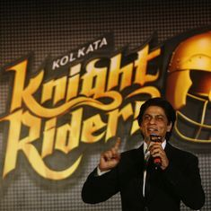 KKR co-owners Shah Rukh Khan, Juhi Chawla get show-cause notices for violating forex rules