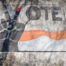 The big news: Voting for Delhi civic bodies begins, and nine other stop stories