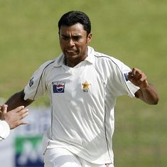 Pakistan's Danish Kaneria admits his role in fixing scandal after 6 years of denial: Report