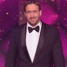 Video: Fake Ryan Gosling accepts award for 'La La Land' at Berlin event