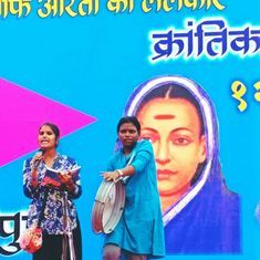 Chalo Nagpur: More than 3,000 women march against casteism on Savitribai Phule's death anniversary