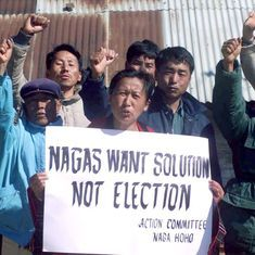 Preview: Manipur's regional parties will play kingmaker as the Congress fights off a BJP charge
