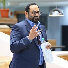 'Let results stand': BJP MP Rajeev Chandrasekhar urges Centre not to hold CBSE exams again