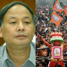 Manipur election results 2017: Neither Congress nor BJP gets majority seats