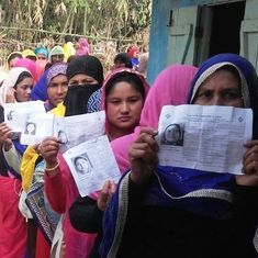 Manipur elections 2017: Strong show by regional parties could work to the BJP's advantage