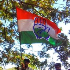 Congress flies its Gujarat MLAs to Bengaluru to prevent them from joining the BJP