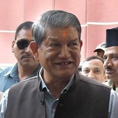 Uttarakhand election results: Harish Rawat did not manage to address Kumaon-Garhwal divide