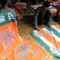 Manipur election results 2017: With a hung Assembly, BJP and Congress look to regional parties
