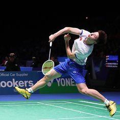 All England Open: Lin Dan shocked in semis, Tai Tzu Ying, Ratchanok to meet in women's final
