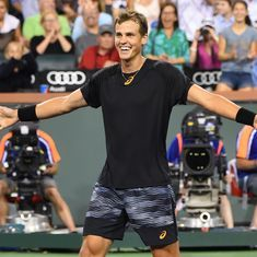 US Open 2019: Vasek Pospisil, Sloane Stephens lead players' call for increased pay at Grand Slams