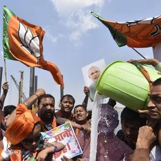 The big news: BJP set to form government in Goa and Manipur, and nine other top stories