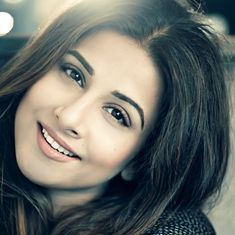 Vidya Balan: 'I am a very angry woman deep down, and I guess every woman is'