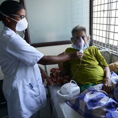 Swine flu killed 1,042 people in India till August 20 this year, says Health Ministry data