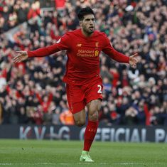 Liverpool midfielder Emre Can set for Juventus move: Reports